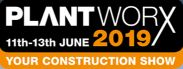 Plantworx 2019 - CHRITTO, Trade Show Booth Construction, Exhibit House